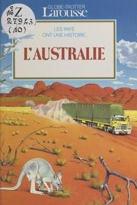 Jacques Arroux et Emmanuel Mercier - L'Australie.