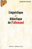 Jacques Athias - .