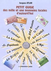 Histoiresdenlire.be Petit guide des mille et une monnaies locales d'aujourd'hui Image