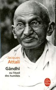 Birrascarampola.it Gandhi ou l'éveil des humiliés Image