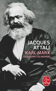 Coachingcorona.ch Karl Marx ou l'esprit du monde Image