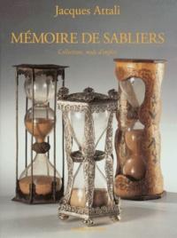 MEMOIRE DE SABLIERS. Collections, mode demploi.pdf