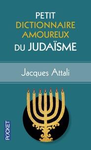 Corridashivernales.be Petit dictionnaire amoureux du judaïsme Image