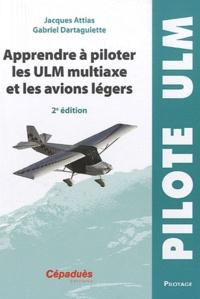 Openwetlab.it Apprendre à piloter les ULM multiaxe et les avions légers Image