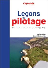 Leçons de pilotage - Pilotage de base et de perfectionnement (LAPL - PPL).pdf