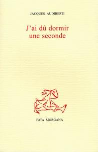 Jacques Audiberti - .