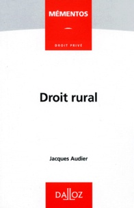 Deedr.fr Droit rural Image