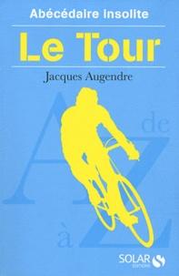 Jacques Augendre - Le Tour.