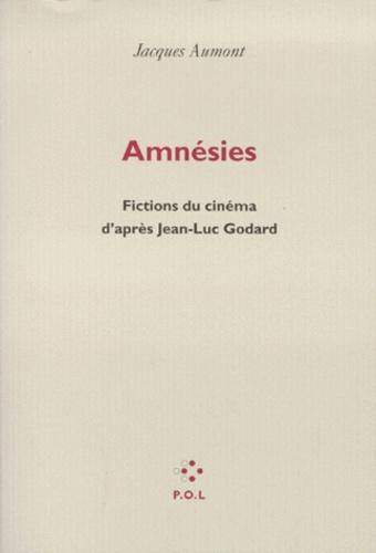 AMNESIES. Fictions du cinéma d'après Jean-Luc Godard