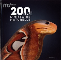 Jacques Ayer - Muséum Genève - 200 ans d'histoire naturelle.