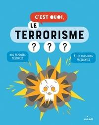 Jacques Azam - C'est quoi, le terrorisme???.