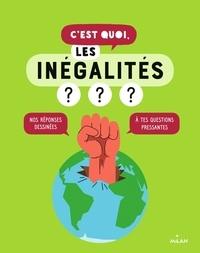 Jacques Azam - C'est quoi, les inégalités ?.