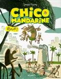 Jacques Azam - Chico Mandarine Tome 3 : Plouf !.