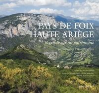 Jacques Azéma et Michel Sébastien - Pays de Foix, Haute-Ariège.