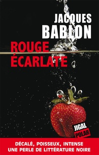 Galabria.be Rouge écarlate Image