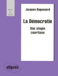 Accentsonline.fr LA DEMOCRATIE. Une utopie courtisée Image