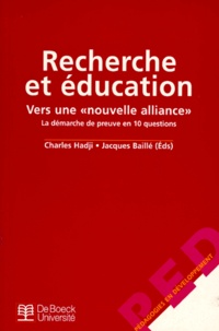 Jacques Baillé et Charles Hadji - .