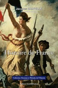 Jacques Bainville - Histoire de France.
