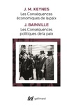 Jacques Bainville et John-Maynard Keynes - .