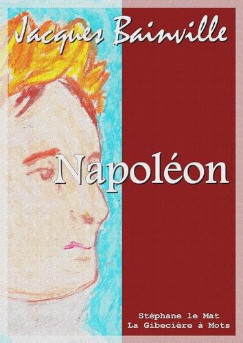 Napoléon - 9782374630571 - 2,49 €