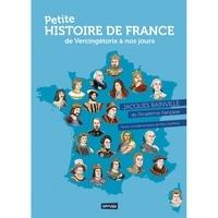 Jacques Bainville - Petite Histoire de France - De Vercingetorix à nos jours (nouvelle edition).