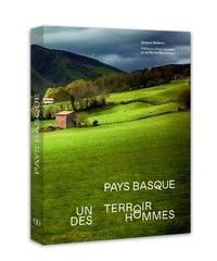 Jacques Ballarin - Pays basque - Un terroir, des hommes.