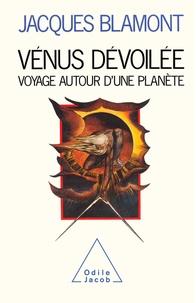 Jacques Balmont - Vénus dévoilée.