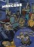 Jacques Barbéri - Narcose. 1 CD audio