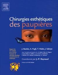 Chirurgies esthétiques des paupières.pdf