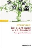 Jacques Barou - De l'Afrique à la France. D'une génération à l'autre..