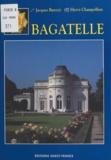 Jacques Barozzi et Hervé Champollion - Bagatelle.