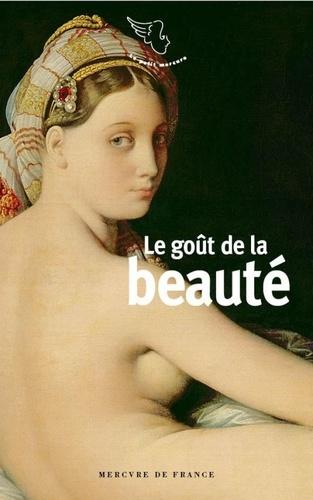 Jacques Barozzi - Le goût de la beauté.
