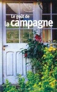 Jacques Barozzi - Le goût de la campagne.