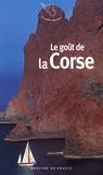 Jacques Barozzi - Le goût de la Corse.