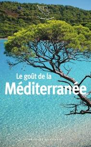 Jacques Barozzi - Le goût de la Méditerranée.
