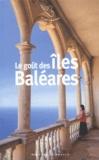 Jacques Barozzi - Le goût des îles Baléares.