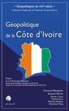 Jacques Barrat - Géopolitique de la Côte d'Ivoire.