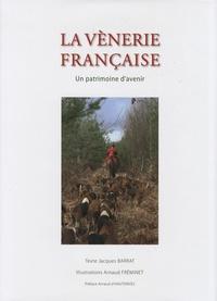La vènerie française - Un patrimoine davenir.pdf
