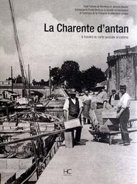 Accentsonline.fr La Charente d'antan - A travers la carte postale ancienne Image