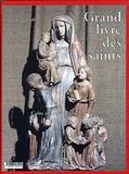 Jacques Baudoin - Grand livre des saints - Culte et iconographie en Occident.