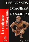 Jacques Baudoin - Les grands imagiers d'Occident.