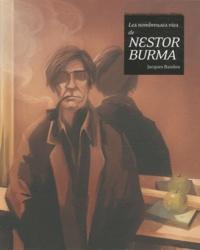 Jacques Baudou - Les nombreuses vies de Nestor Burma.