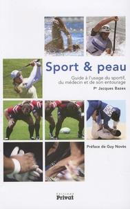 Corridashivernales.be Sport et peau - Guide à l'usage du sportif, du médecine et de son entourage Image