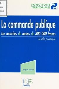 Jacques Bazin - .