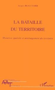 Jacques Beauchard - .