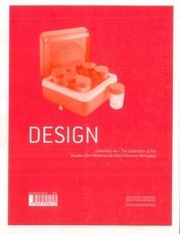 Jacques Beauffet - Design - Collection du Musée d'art moderne de Saint-Etienne Métropole, édition bilingue français-anglais.