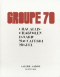 Jacques Beauffet - Groupe 70.