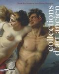 Jacques Beauffet - L'art ancien au Musée d'art moderne de Saint-Etienne Métropole.