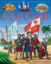 Jacques Beaumont - Christophe Colomb.
