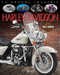 Harley Davidson - Jacques Beaumont | Showmesound.org